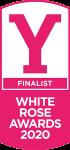 White Rose Awards Finalist 2020